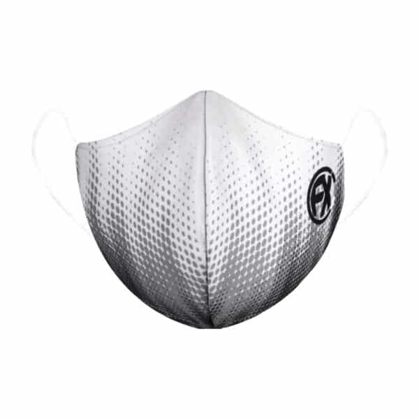 Fenix XCell face mask white